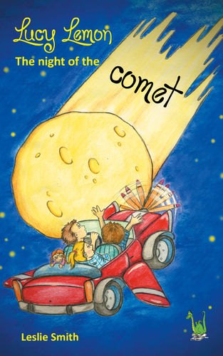 812 F Lucy Lemon: The night of the comet