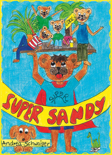 823 Super Sandy - A. Schwaiger