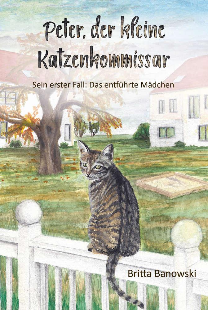 1123 Peter, der kleine Katzenkommissar