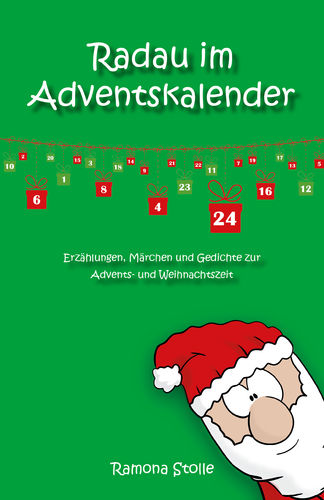 1136 Radau im Adventskalender