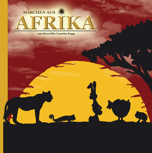 HB2 Märchen aus Afrika - MP3 Download