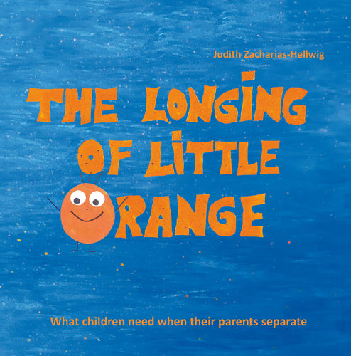 1155 The longing of little Orange - Taschenbuch